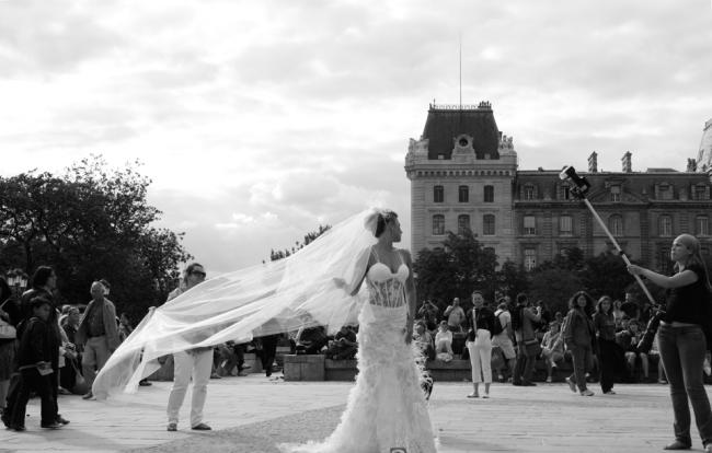 Hochzeits / Wedding Foto Shooting - LATE NIGHT TALES Christina Bulka Fotograf