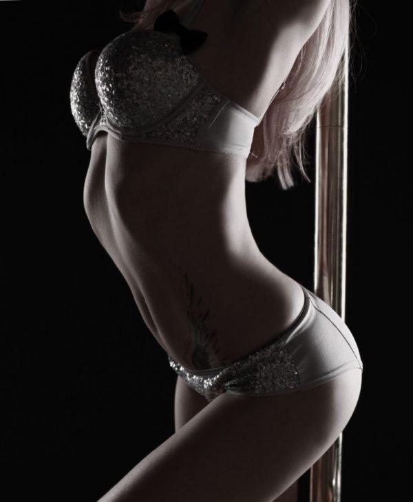 Poledanc Passion - Pole Dance Shooting - LATE NIGHT TALES Christina Bulka Fotograf