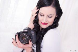 Christina Bulka - Pole, Aerial, Tanz & Portrait Fotografin aus Augsburg