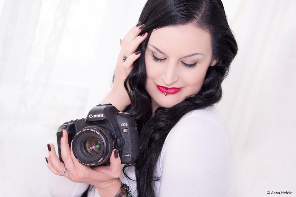 Christina Bulka Portrait
