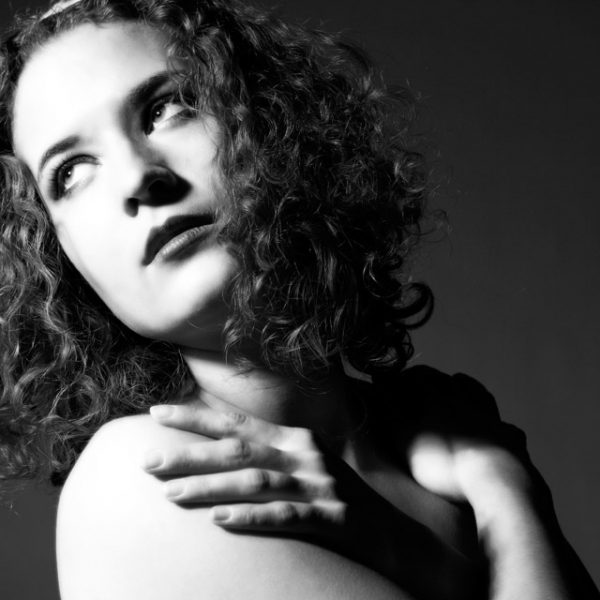 PORTRAIT WOMEN / FEMALE Shooting - LATE NIGHT TALES Christina Bulka Fotograf