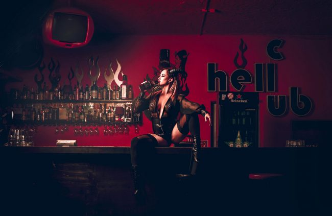 AKT TEILAKT EROTIK DESSOUS Shooting - LATE NIGHT TALES Christina Bulka Fotograf Fotografie