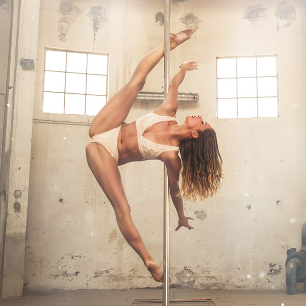 Poledance photoshooting lohr am main