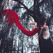 POLEDANCE AERIAL DANCE - Wandkalender 2018 (quer) - LATE NIGHT TALES Photography Christina Bulka Fotograf / Fotografie