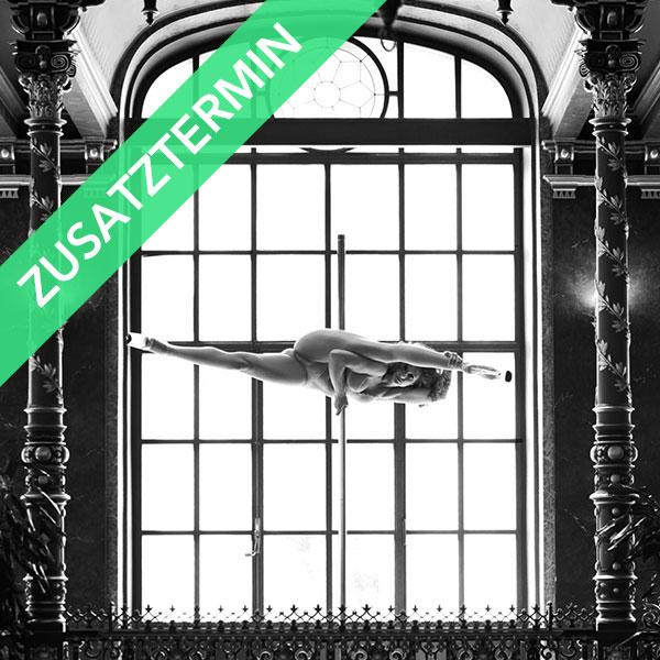 The Great Gatsby Zusatztermin