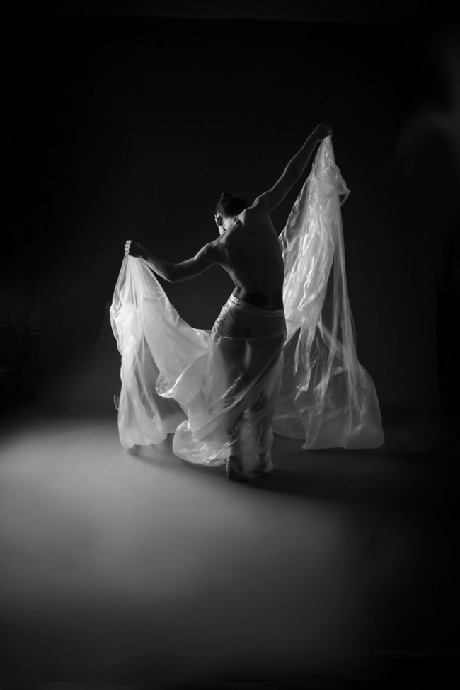 DANCE Shooting Studio - Marion Crampe - LATE NIGHT TALES Christina Bulka Fotograf / Fotografie